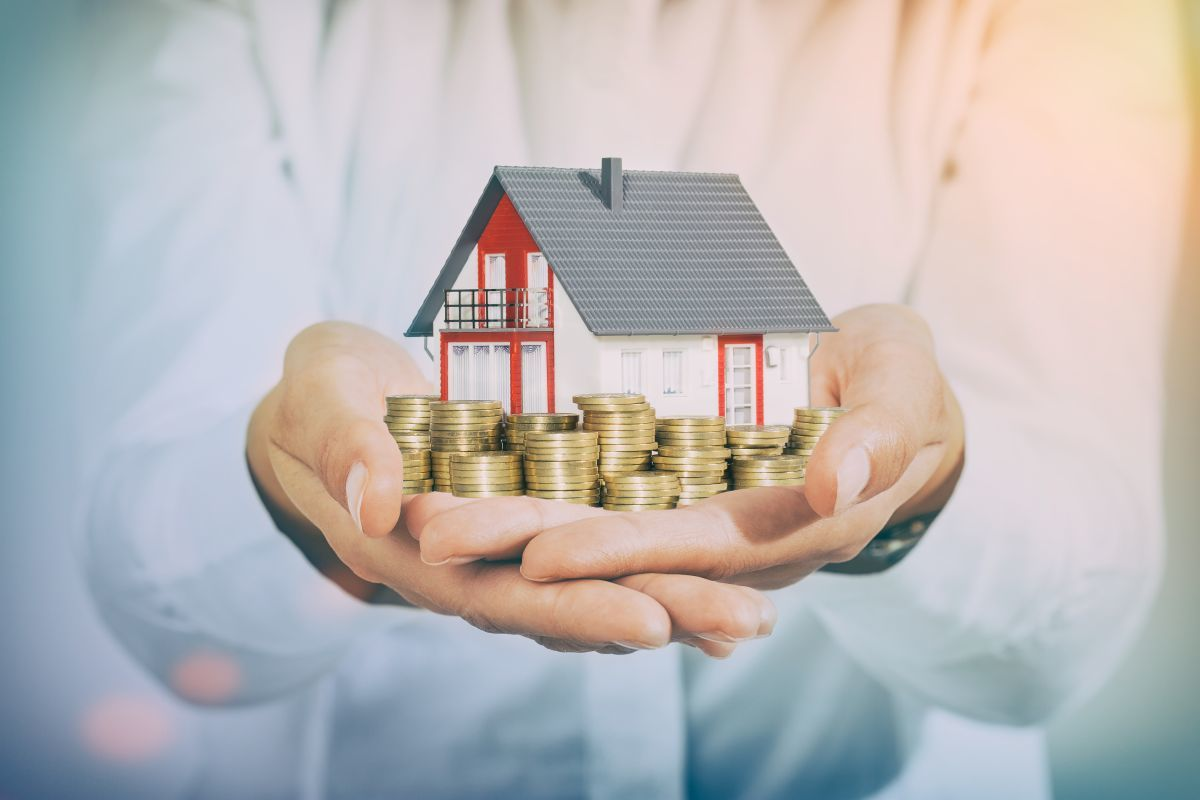 Niewiarygodnie Pożyczki do domu. Nie sprawdzamy BIK i KRD - Loando.pl MN72