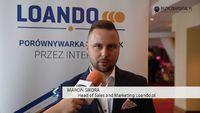 Wywiad z Marcinem Sikorą, Head of Sales and Marketing Loando.pl