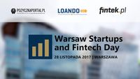 Warsaw Startups and Fintech Day już za nami!