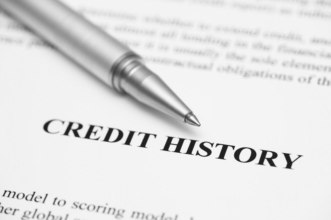 чистая кредитная история