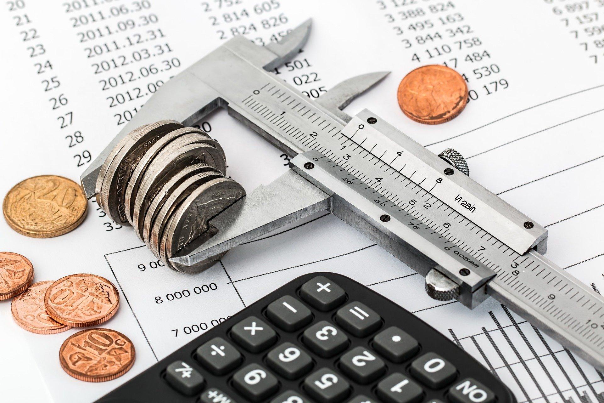 Преимущества кредитного калькулятора онлайн